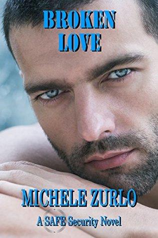 Broken Love (Mercenary Hearts Book 2)