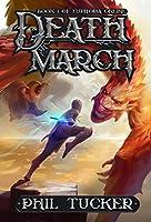 Death March (Euphoria Online Book 1)