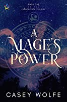 A Mage's Power (The Inquisition Trilogy #1)