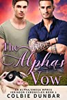 The Alpha's Vow (Idriador Chronicles #1)