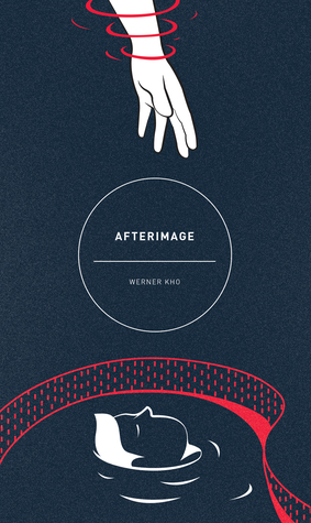 Afterimage by Werner Kho