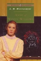 Anne of Windy Willows (Anne of Green Gables, #4)