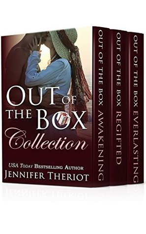 Out of the Box Collection by Jennifer Theriot