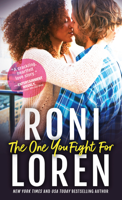 Roni Loren - The Ones Who Got Away 3 - The One You Fight For