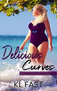 Delicious Curves (Clearwater Curves #4)