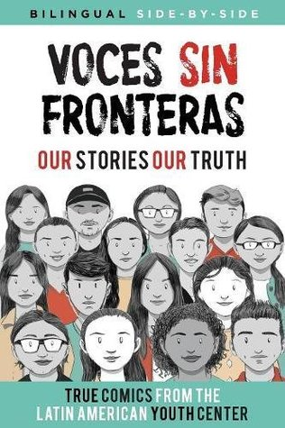 Voces Sin Fronteras by Latin American Youth Center...