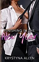 Finishing in the New Year
