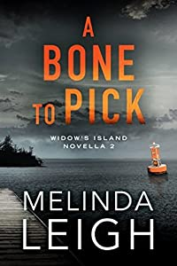 A Bone to Pick (Widow's Island #2)
