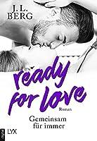 Gemeinsam für immer (Ready for Love #4)