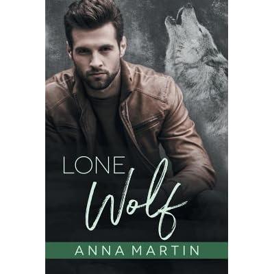 Lone Wolf by Anna Martin