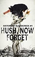 Hush, Now Forget (Sisters of Bloodcreek #1)