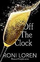 Off the Clock (Pleasure Principle, #1)