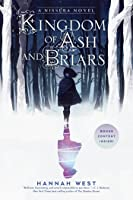 Kingdom of Ash and Briars (The Nissera Chronicles, #1)