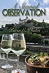 A Stewed Observation (The Dinner Club Murder Mysteries, #4)