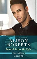 Rescued By Her Mr Right (Bondi Bay Heroes #4)