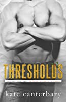 Thresholds (The Walsh Series #8)