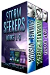 The Storm Seekers Trilogy Boxed Set: 3 Complete Novels (Storm Seekers Series)