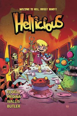 Hellicious Vol 1