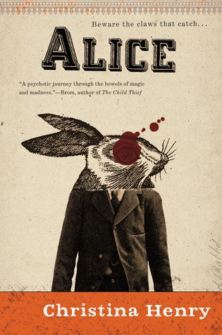 Alice (The Chronicles of Alice, #1)