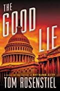 The Good Lie (Peter Rena #2)