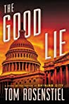 The Good Lie (Peter Rena #2)
