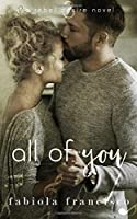 All of You (Rebel Desire) (Volume 3)