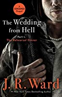 The Rehearsal Dinner (The Wedding From Hell, #1; Firefighters, #0.5)