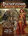 Pathfinder Adventure Path #133 by Adam Daigle