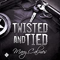 Twisted and Tied (Marshals #4)