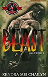 Beast (Special Forces: Operation Alpha) (GSG 9 - CIRO Book 1)