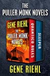 The Puller Monk Novels: Quantico Rules and Sleeper