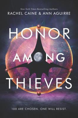 Honor Among Thieves (The Honors, #1) by Rachel Caine