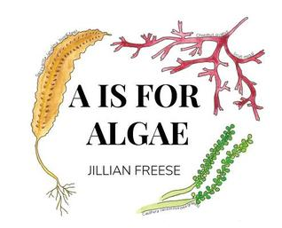 A is for Algae