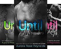 Until Series (4 Book Series)