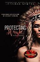 Protecting Hawk: Brotherhood Protectors World (A SEALed Fate Book 5)