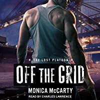Off the Grid (The Lost Platoon, #2)