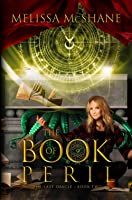 The Book of Peril (The Last Oracle #2)