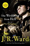 Book cover for The Reception (The Wedding From Hell, #2; Firefighters, #0.6)