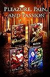 Pleazure, Pain, and Passion: A Dragon Fire Box Set