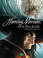 Der Orden der Asche (Hannibal Meriadec und die Tränen des Odin #1)
