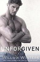 Unforgiven (Sins and Secrets #2)