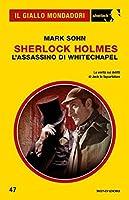 Sherlock Holmes - L'assassino di Whitechapel