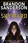 Book cover for Skyward (Skyward, #1)