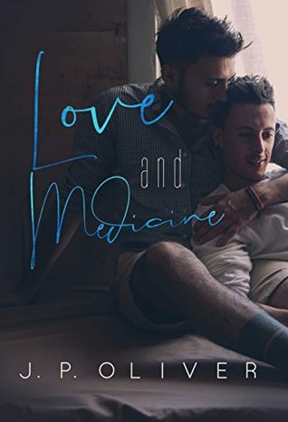 Love and Medicine (Fighting for Love #5)