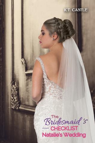 Natalie's Wedding (The Bridesmaid's Checklist series, Book 3)