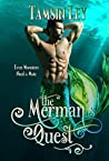 The Merman's Quest (Mates for Monsters, #1.5)