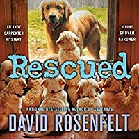 Rescued (Andy Carpenter, #17)