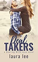 Deal Takers (Dealing With Love #2)