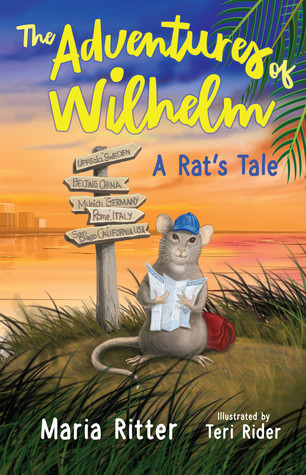 The Adventures of Wilhelm, A Rat's Tale