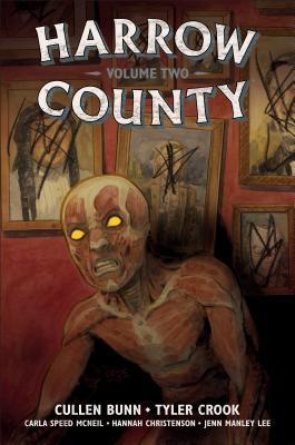 Harrow County: Library Edition Volume 2